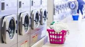 Dibutuhkan Kurir Laundry