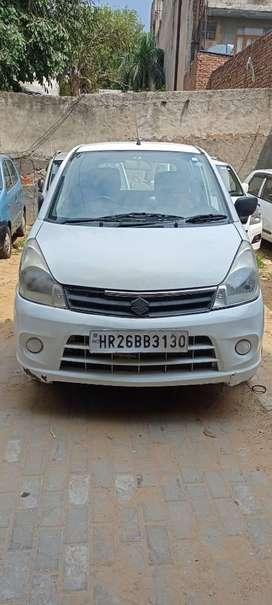 Maruti Suzuki Estilo LXI, 2010, Petrol