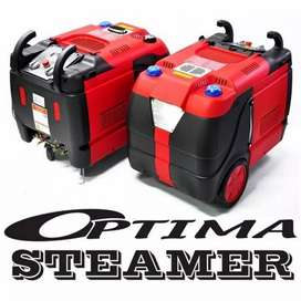 Optima steamer XD