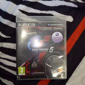 GRAN TURISMO 5 (GT5) for ps3