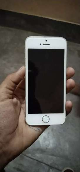 iPhone 5S 16 GB no any problem