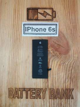 Genuine iPhone 6s iPhone6s i Phone 6 s Standard Replacment Battery OEM