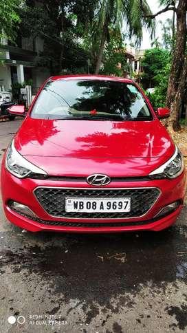 Hyundai Elite I20 Sportz 1.4 Special Edition, 2015, Diesel