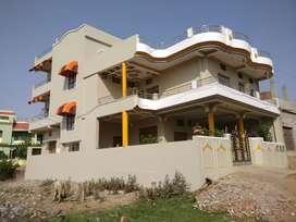 Beautiful,ventilated Family flat