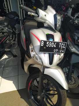MEDLEY S ABS IGET 150 ABS cash/kredit Stock Cuma satu ayok cepat Tawar