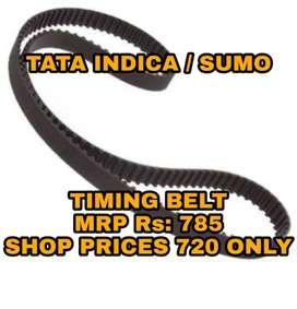 Tata indica/sumo timing belt