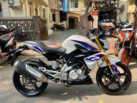 BMW G310R 2019 model 1st owner g310