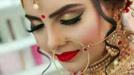 Requirement front office beauty parlour job in kanpur
