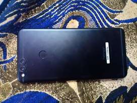 Honor 7x very good condition