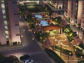 SPACIOUS 2BHK nearing POSS 85Lac All Inclusive [LUSH GREEN VIEW always