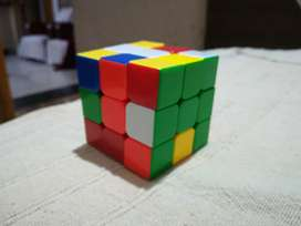 Cube 3*3 smooth