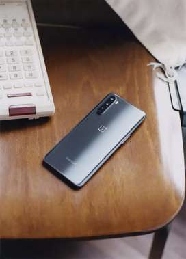 One plus nord model in reasonable price with Bill and box