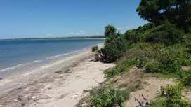 Dijual tanah Loss pantai Mamboro (Mananga) Sumba Tengah NTT