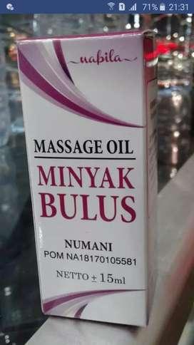 MINYAK BULUS SUPER ORIGINAL MURAH