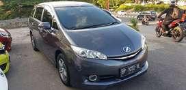 Toyota wish tahun 2014