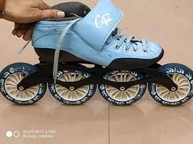 Professional Skates size 8
