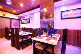 Hotel in zirakpur requires Experienced all rounder chef.