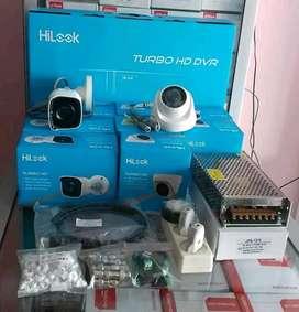 Pasang baru kamera cctv murah untuk dirumah-dll