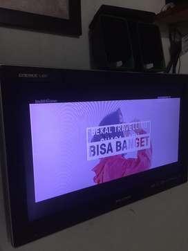Tv Polytron cinemaX LED