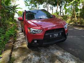 [DP15JT] Mitsubishi Outlander PX 2013 AT