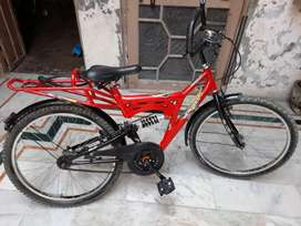 Cycle is best for everyone good condition