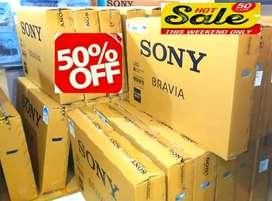 New SONY 4K SMART BREVIA,VAIO LED OLED TV, WARRANTY 2 YEARS{ALL SIZES}