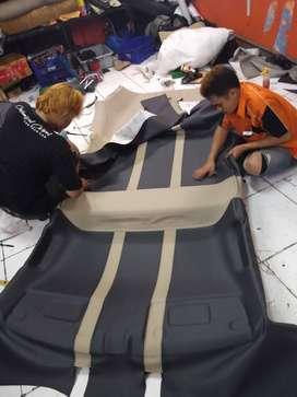 Sarung Bungkus Atap Plafon Custom - Otosafe