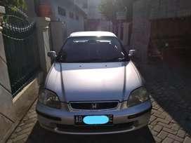 Honda Ferio Istimewa