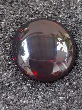 Black opal banten