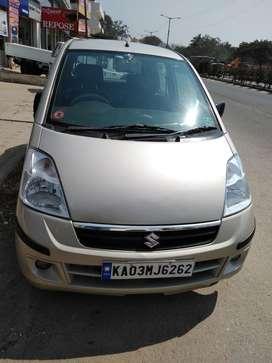 Maruti Suzuki Zen Estilo LXI BS IV, 2008, Petrol