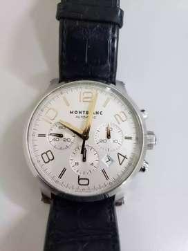 Montblanc Timewalker Cronograph