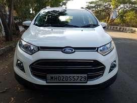 Ford Ecosport 2013-2015 1.0 Ecoboost Titanium, 2014, Petrol