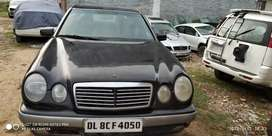 Mercedes E250 Parts
