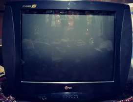 LG BRAND 20 INCH FULL WORKING AND GOOD CONDITION COLOR TV TO SELL