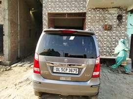 Maruti Suzuki Wagon R 1.0 2018 Petrol Well Maintained