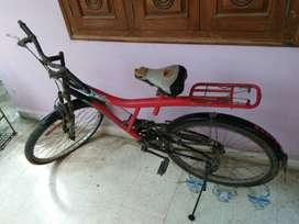 Hero Sprint Cycle