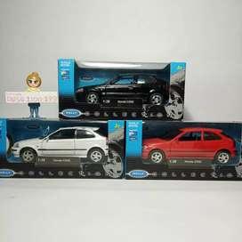 Diecast Honda Civic Ferio Hatchback