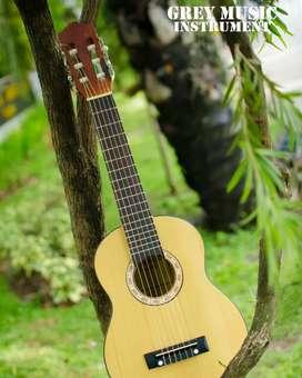 Gitar lele greymusik seri 1102