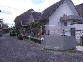 Sewa Rumah Harian Full Rumah RH4 Homestay Yogyakarta, Jogja, Malioboro