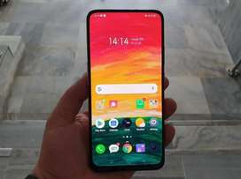 Realme X 4/128 new phone 3monthe old hai