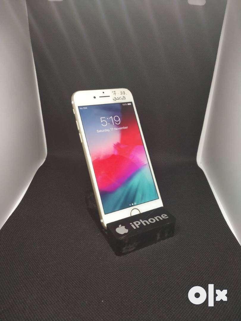 iPhone 7 Golden 32GB 0