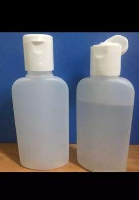 Botol Flip Top 100 Ml