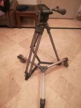 Libec Heavy Duty Tripod for sale 150k