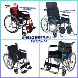 Wheel Chair imported Low price disable person wheelchaire