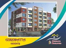 1BHK for sale prime location Gopal Patti