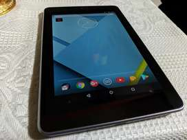 Google Nexus 7 2012 Wifi Tablet