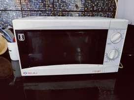 Microwave Oven BAJAJ