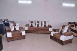 sofa set 3+1+1 seeter Sofa having Excellent Look