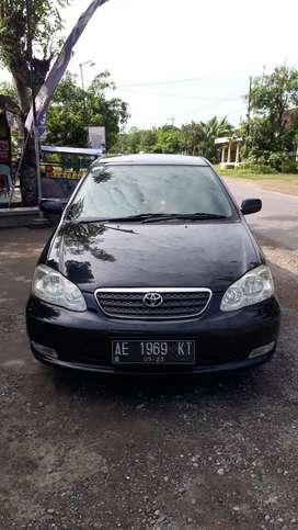 Corola altis G 2005