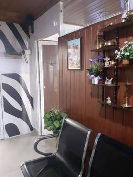 Unisex Beauty Parlour for sale/partnership near AKG Center, Trivandrum